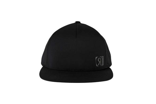 2022 Ronix Tempest Snap Back Hat - Black