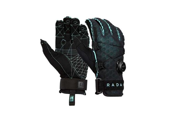 2022 Radar Vapor-A BOA Inside Out Water Ski Glove