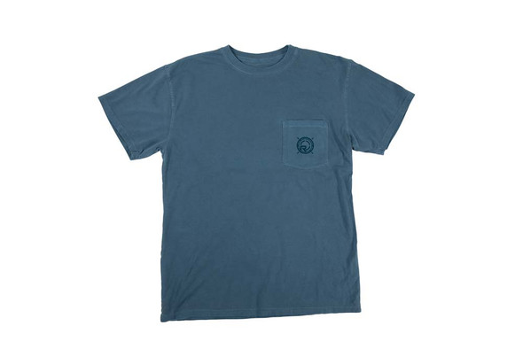 2021 Radar Branded Pocket T-Shirt