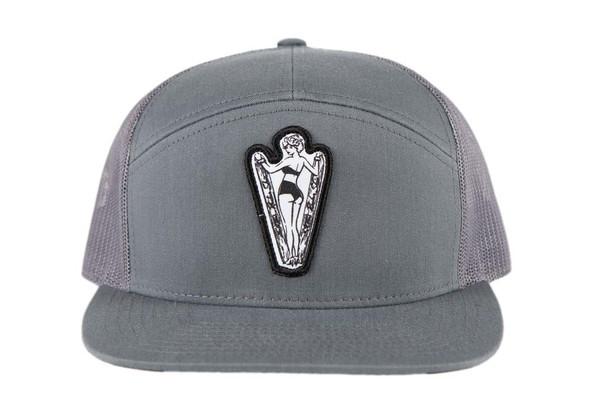 2021 Radar Vintage Pin-Up Snapback Hat