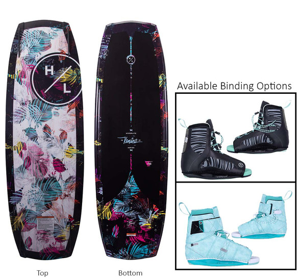 Hyperlite Venice Wakeboard Package