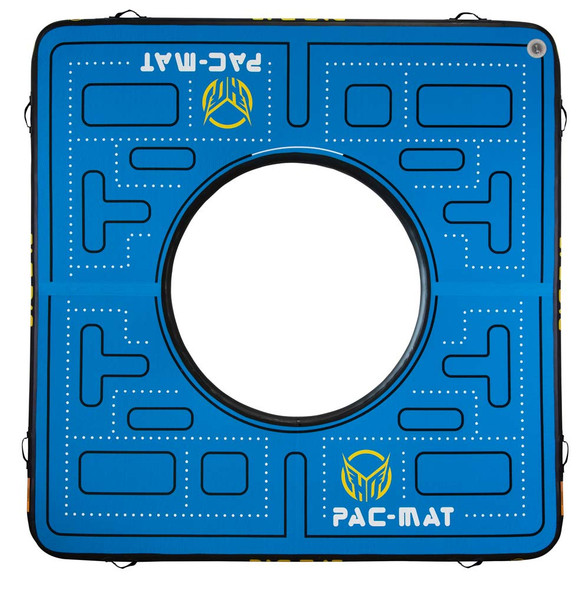 HO Pac Mat Inflatable 1