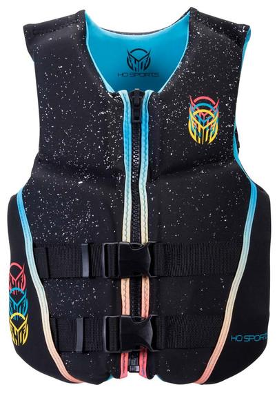 HO Junior Pursuit life Jacket 1