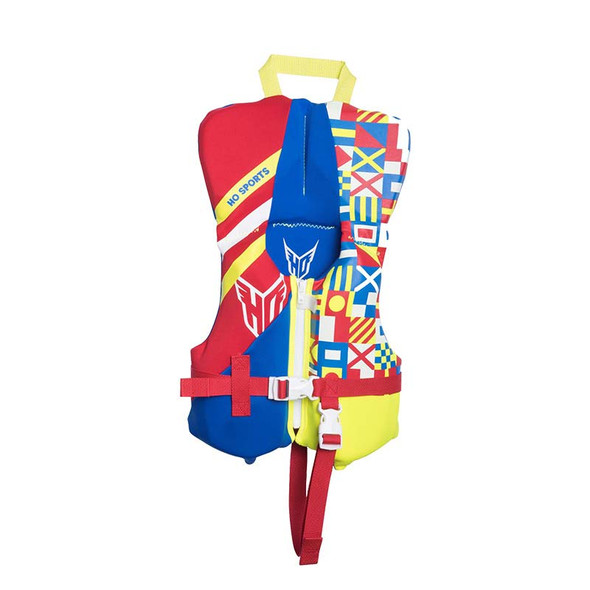2021 HO Toddler Pursuit Life Jacket | Up to 30lbs