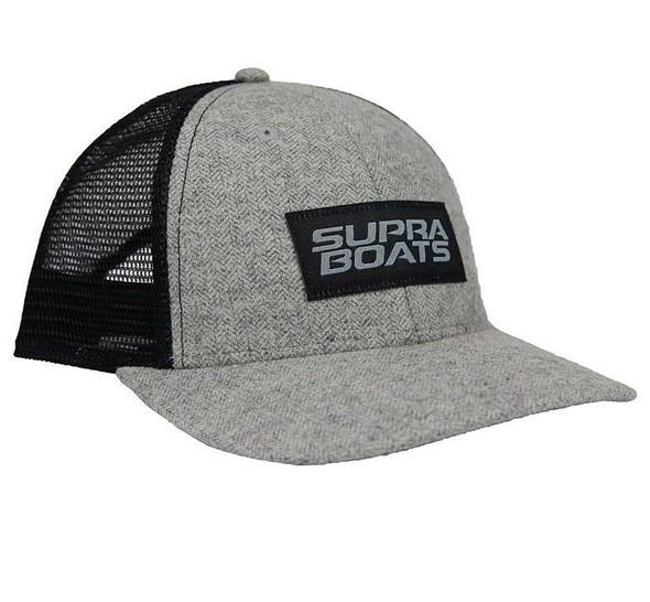 Supra Passion Hat - Grey