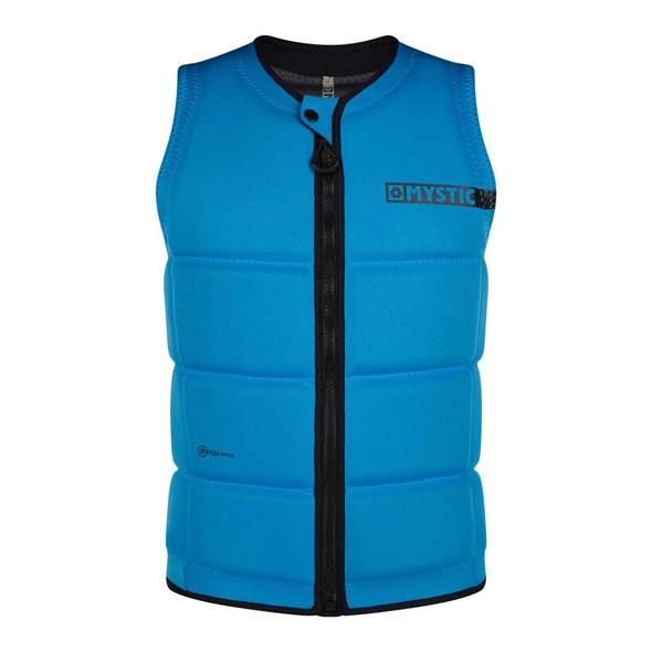2021 Mystic Brand Life Vest - Global Blue 1