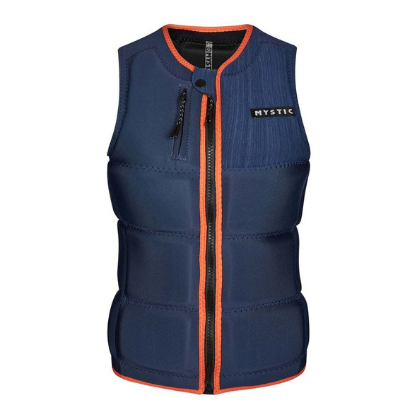 2021 Mystic Dazzled Life Vest - Night Blue 1