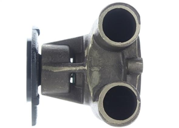 Ilmor GDI Raw Water Pump Assembly - Crank Mount (50T0146)