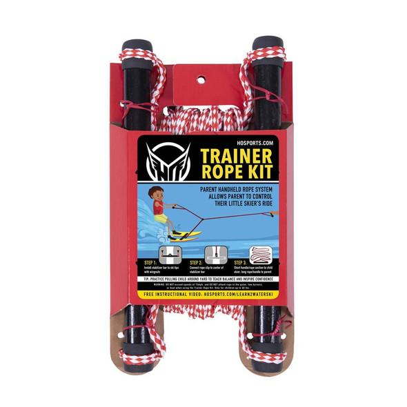 HO  Jr. Trainer Rope Kit