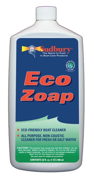 Sudbury Eco Automatic Bilge Cleaner
