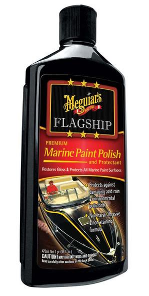 Meguire's Premium Marine Wax