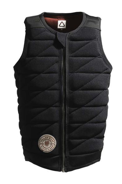 Follow B.P. Pro Life Vest- Black