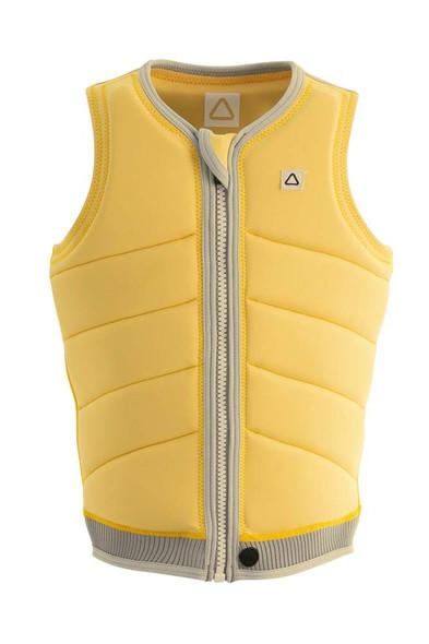 2021 Follow Ladies Primary Life Vest - Lemon