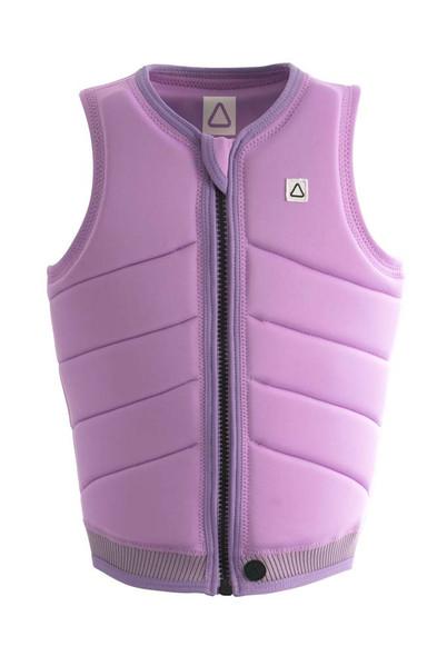 2021 Follow Ladies Primary Life Vest - Orchid