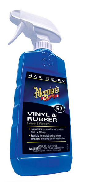 Meguiar's Vinyl and Rubber Cleaner/ Protectant