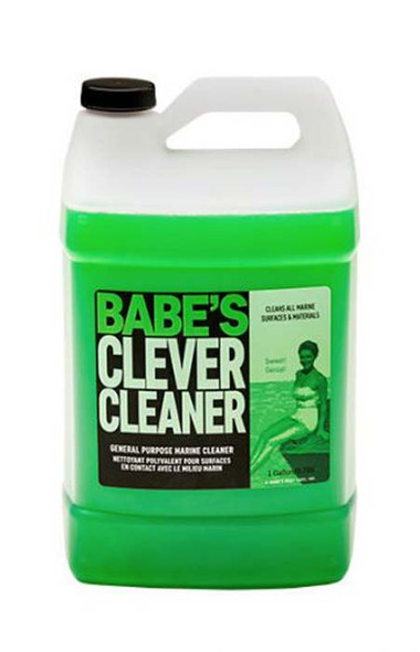Babes Clever Cleaner Gallon