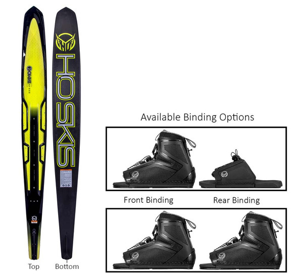 2021 HO Omni Stance 110 Water Ski Package