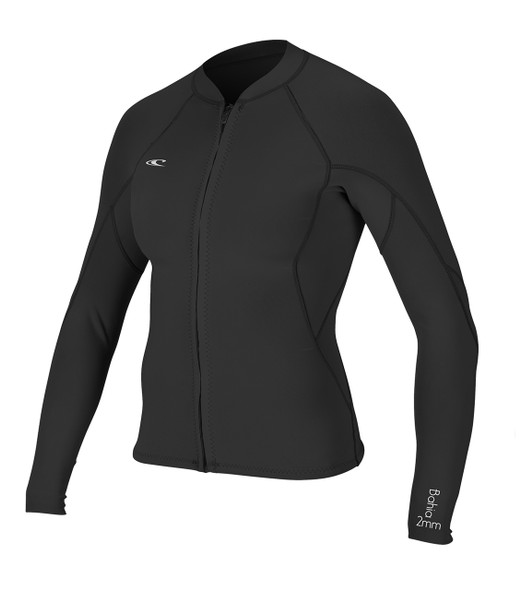O'Neill Womens Bahia Full Zip Jacket