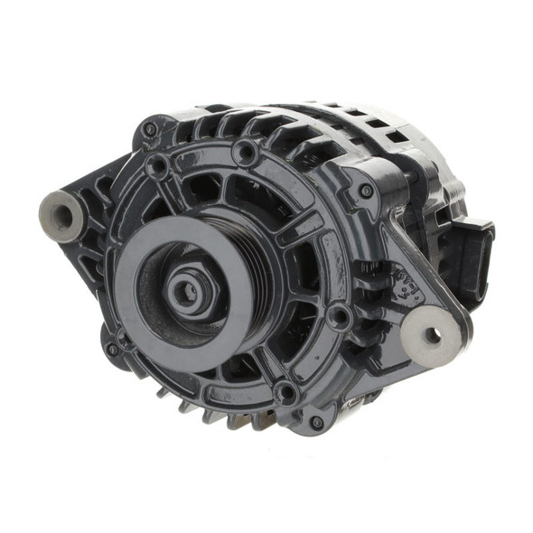 Ilmor Alternator, with small pulley 2:1 transmission | 500-0065