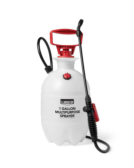 Eliminator Hudson Sprayer - 1 Gallon