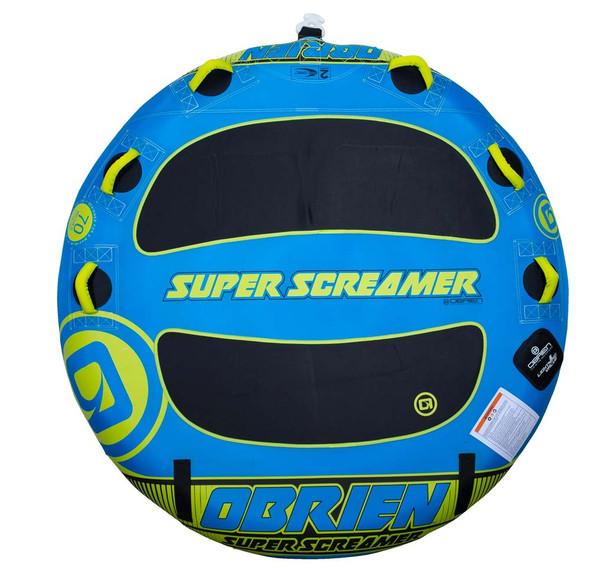 2021 Obrien Super Screamer Towable Tube