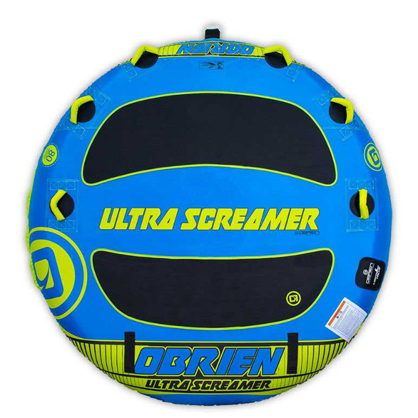 2021 Obrien Ultra Screamer Towable Tube