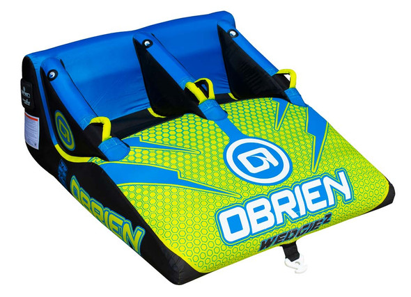 2021 Obrien Wedgie 2 Towable Tube 1