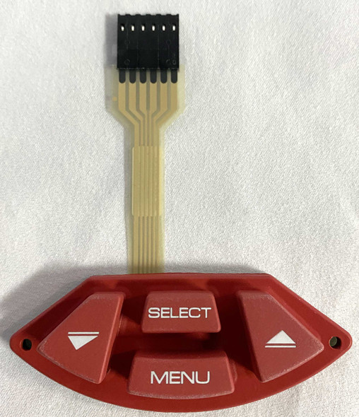 MasterCraft V-Dig Button Replacement Kit