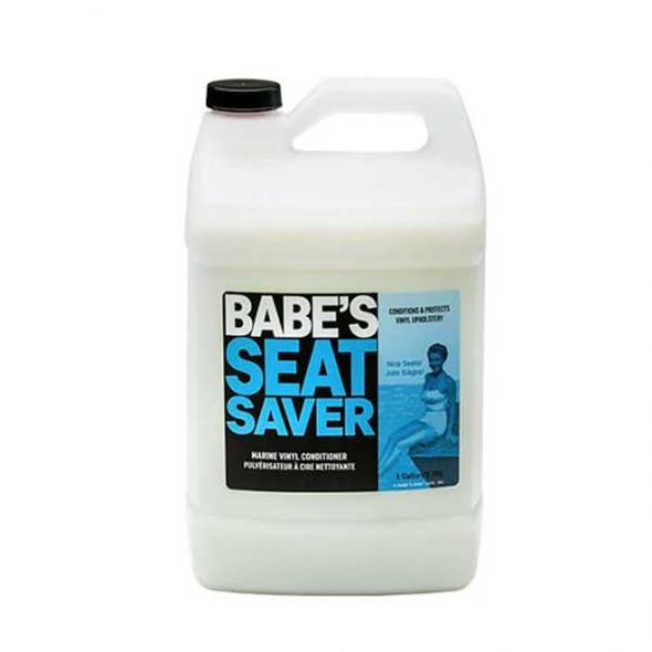 Babes Seat Saver - Gallon