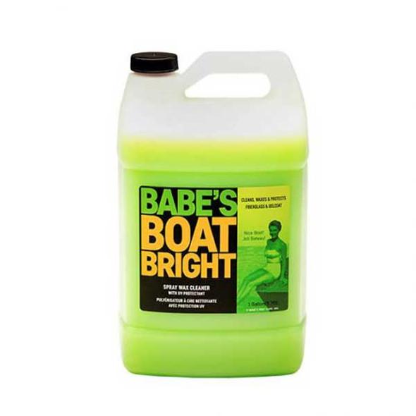 Babes Boat Bright - Gallon