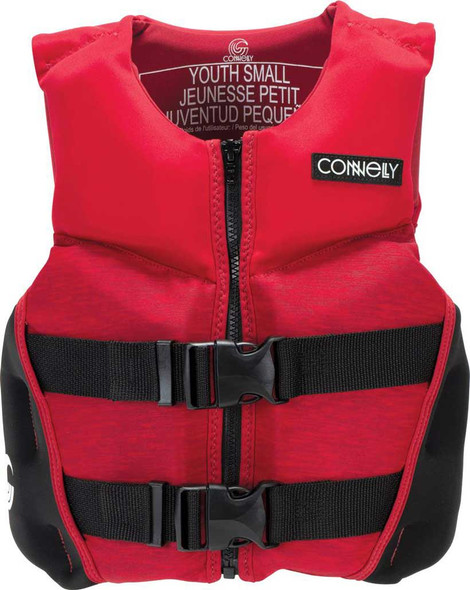 Connelly Boys Youth Classic Neo Vest- Small