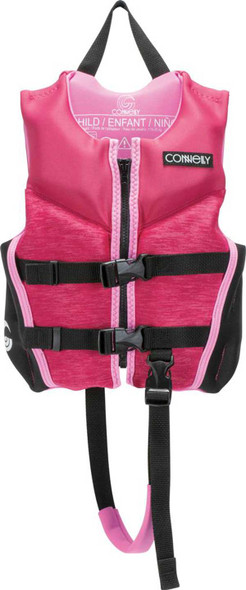 Connelly Girls Child Classic Neo Vest