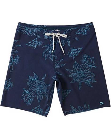 Billabong All Day Airlite Boardshorts - Blue
