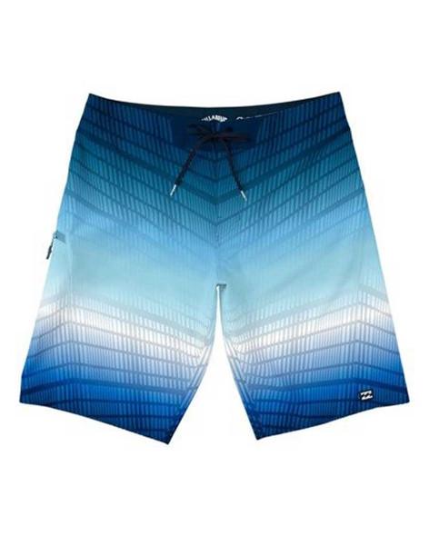 Billabong Fluid Pro Boardshorts - Blue