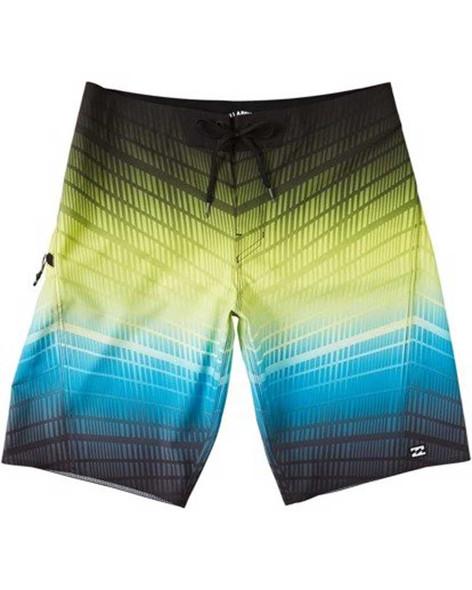 Billabong Fluid Pro Boardshorts - Green