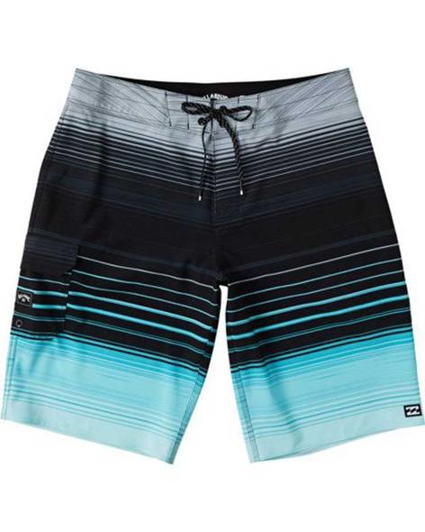 Billabong All Day Stripe Boardshorts