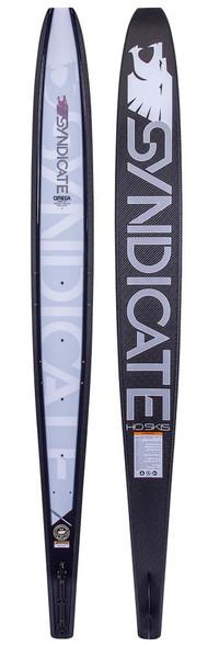 Syndicate Omega Water Ski