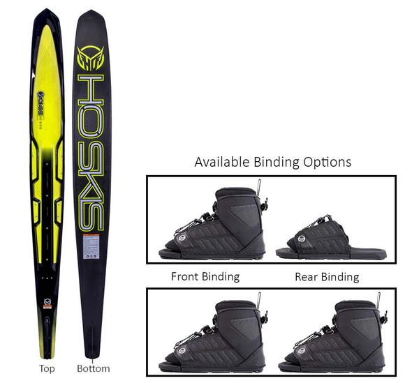 HO Omni Water Ski Package