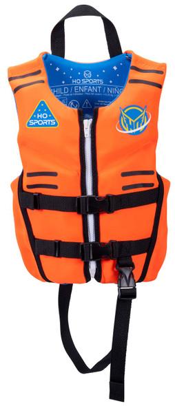 2022 HO Child Pursuit Life Jacket | 30-50lbs