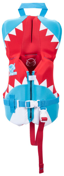 2022 HO Toddler Pursuit Life Jacket | Up to 30lbs