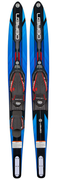 """2022 Obrien 64"""" Celebrity Combo Water Skis"""
