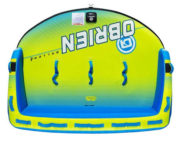 2022 Obrien Baller 4 Towable Tube 1