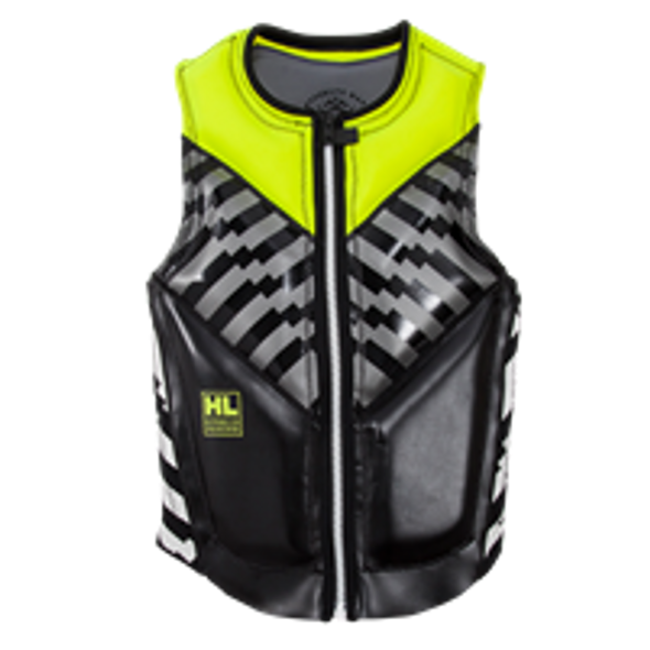 2018 Hyperlite Franchise Zapp Comp Vest