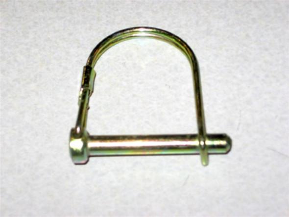 Swim Platform Pins