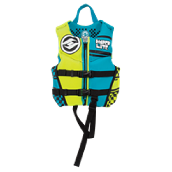 Hyperlite Boys Child Indy Life Vest