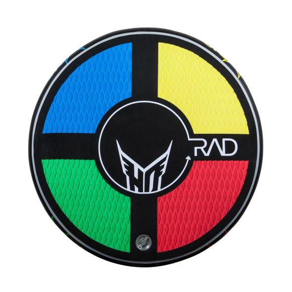HO RAD 3'