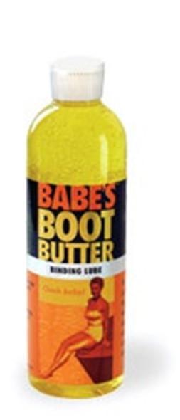 Babes Boot Butter 16oz