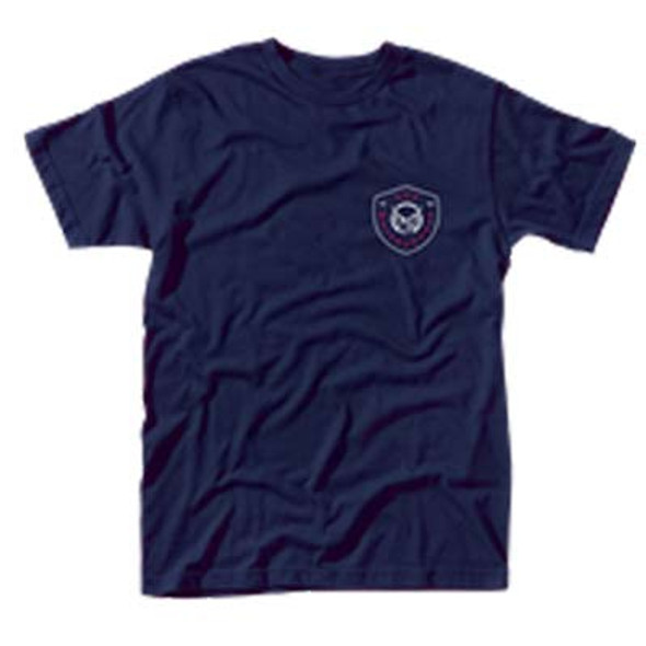HO Syndicate Emblem T-Shirt