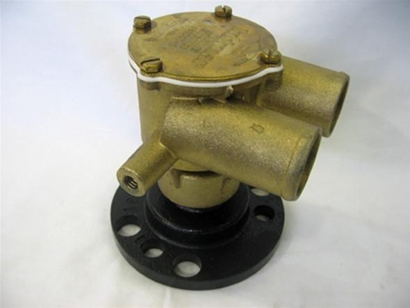 Raw water pump- Indmar