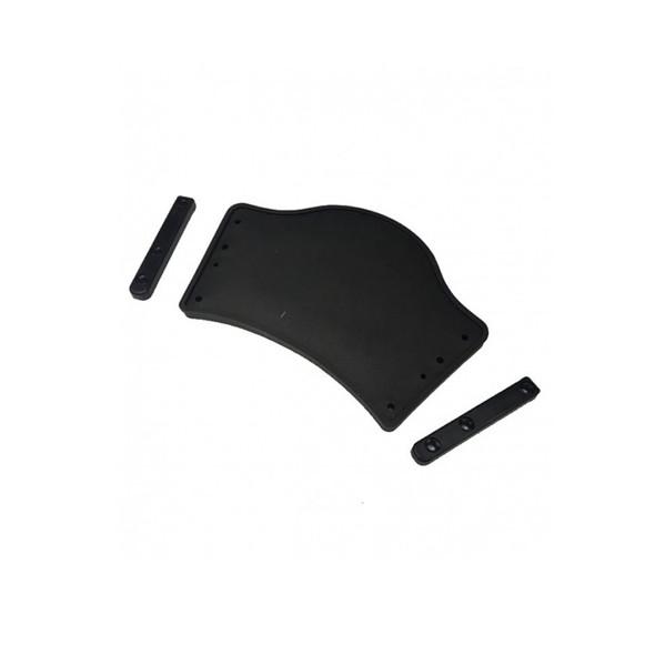 HO Combo Ski Replacement Rear Toe Strap
